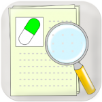 iOS版 医療スタッフツール添付文書検索のご紹介1